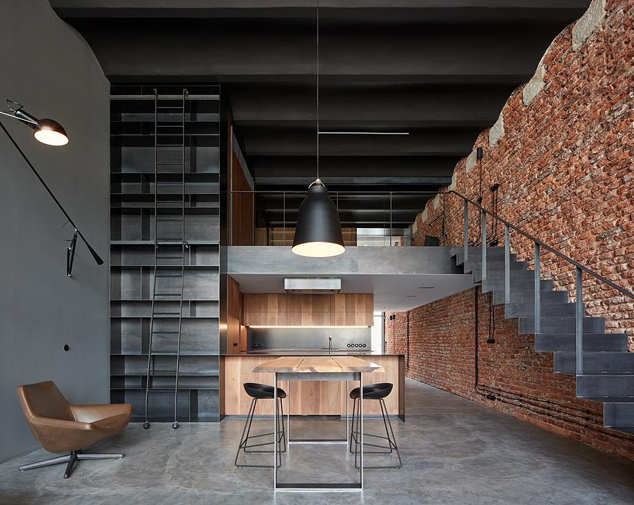 loft with love de cmc architects - foto boysplaynice (4)