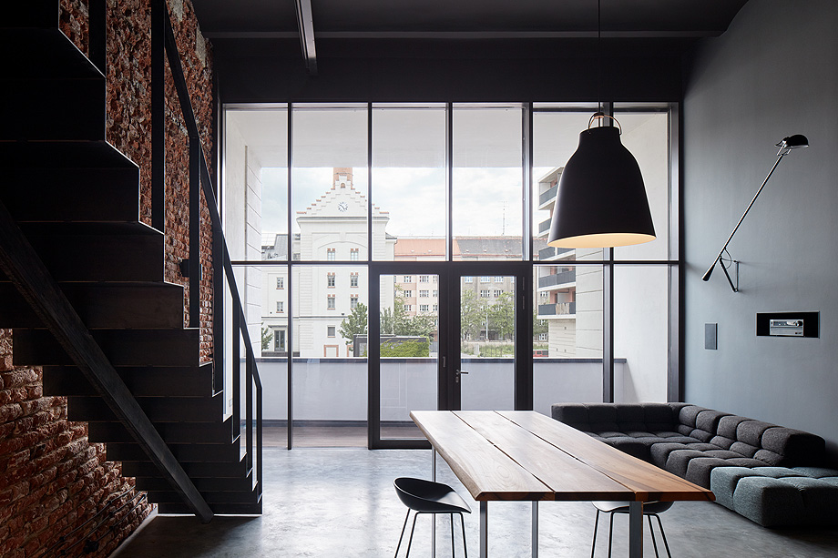 loft with love de cmc architects - foto boysplaynice (8)