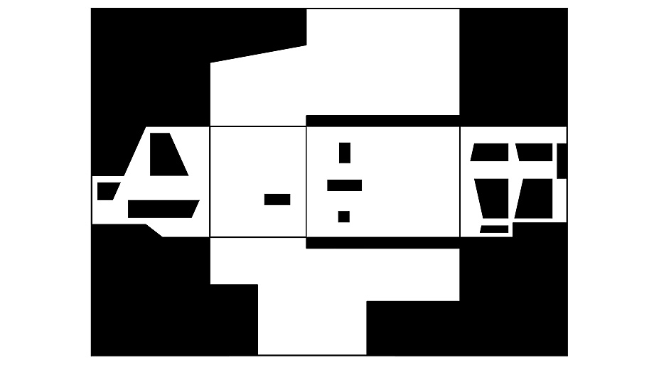 mask house de reza aliabadi (14)