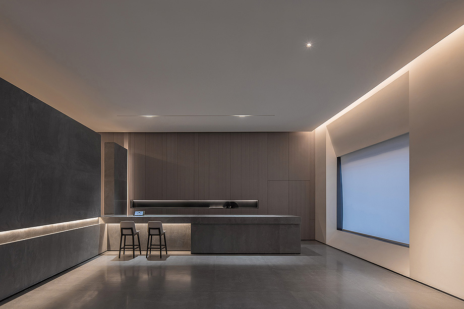 showroom huayi space de co-direction design - foto zhang chao (4)
