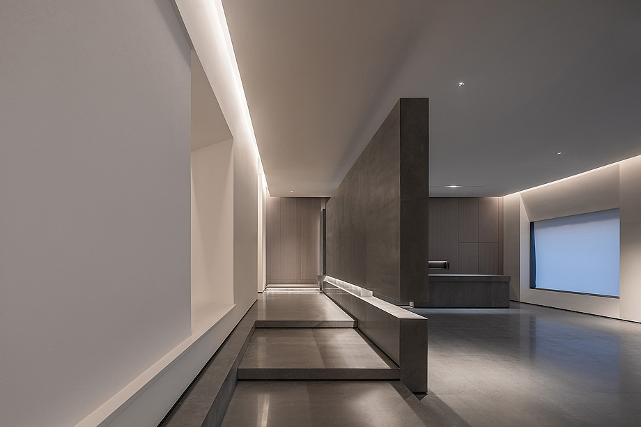 showroom huayi space de co-direction design - foto zhang chao (5)