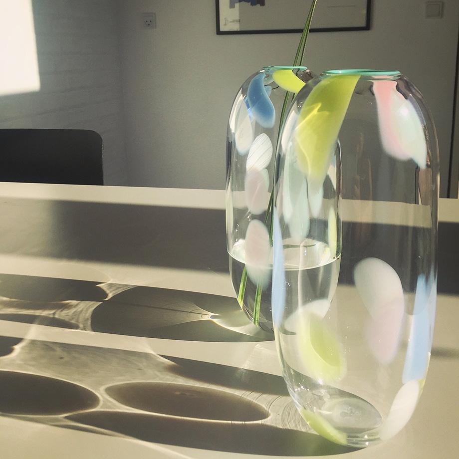 The glass apprentice Design Market 2019