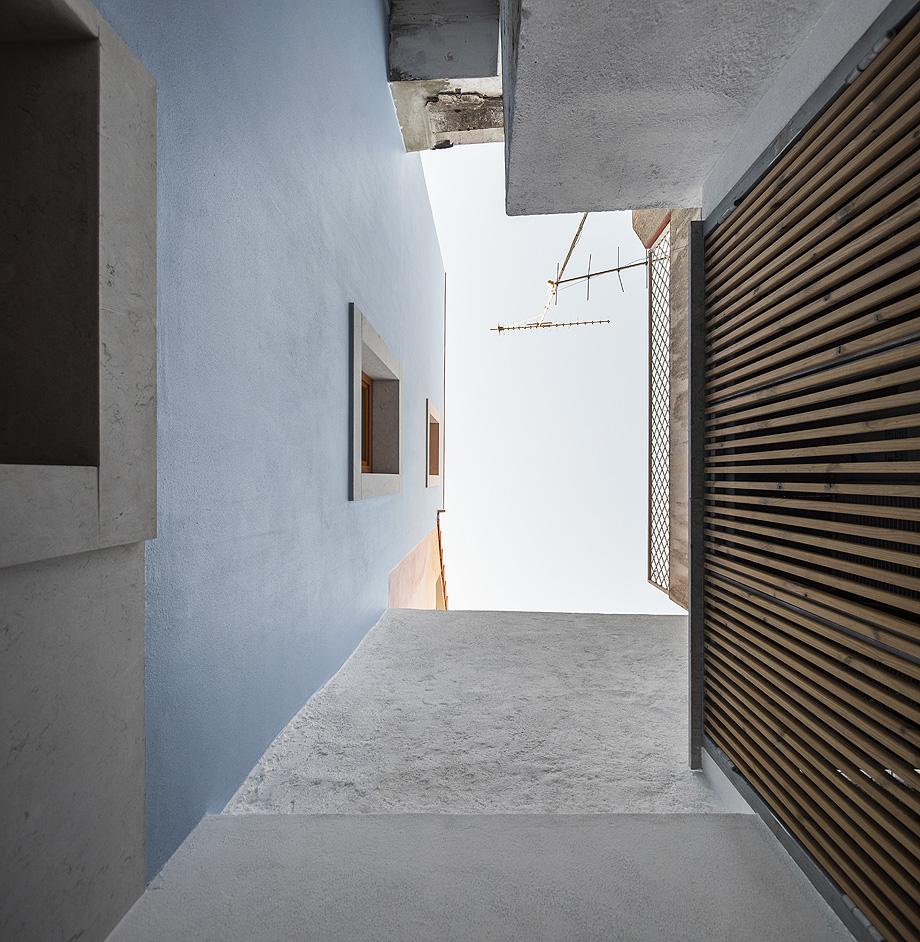 Casa GD em Cascais do atelier de arquitetura Esquissos Arquitectos com fotografia de arquitetura Ivo Tavares Studio