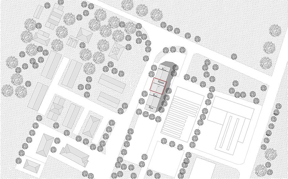 casa htbr de christian gasparini nat office - planimetria (18)