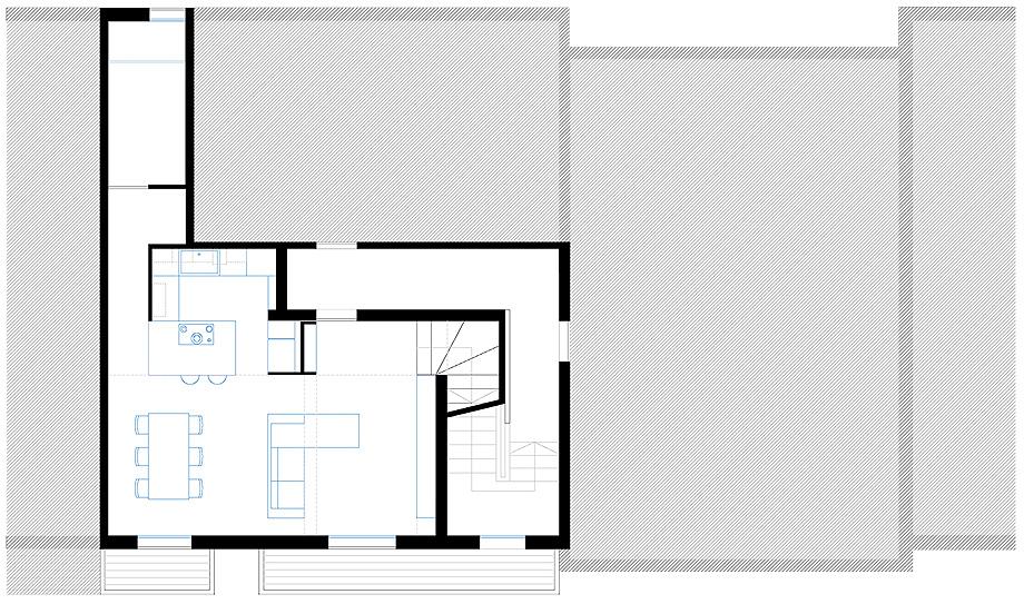 casa htbr de christian gasparini nat office - planimetria (19)
