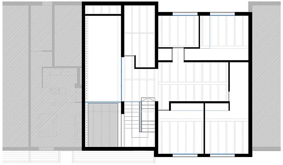 casa htbr de christian gasparini nat office - planimetria (20)