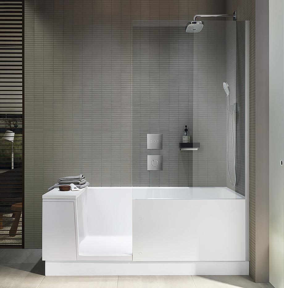 ducha + bañera de duravit (1)