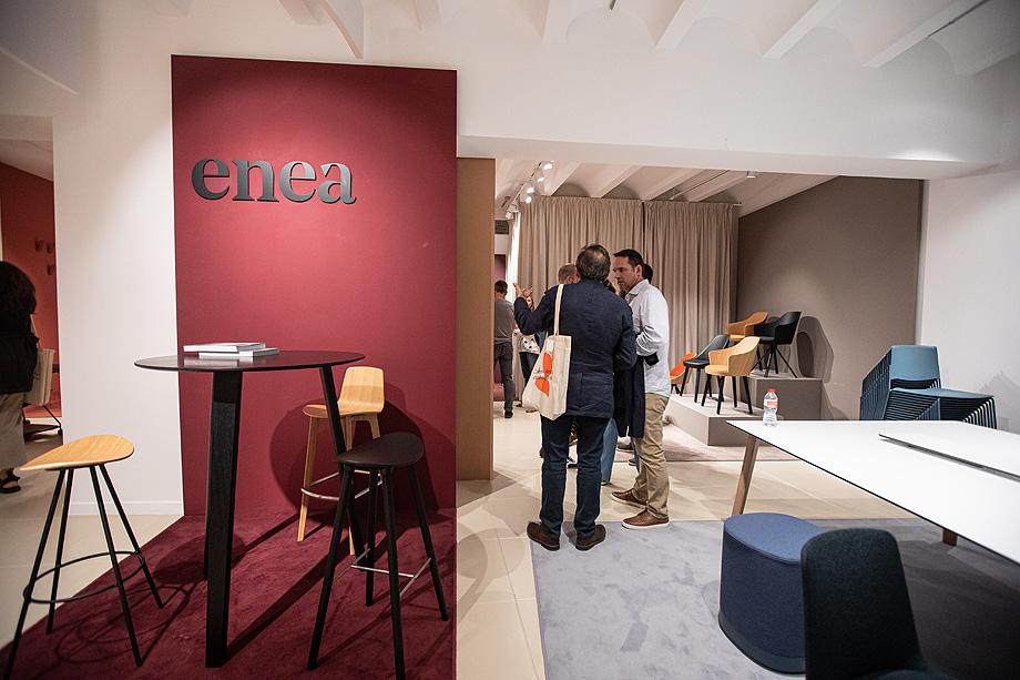 inauguracion corner de enea en el showroom de contel en barcelona (4)