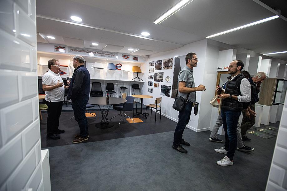 inauguracion corner de enea en el showroom de contel en barcelona (9)