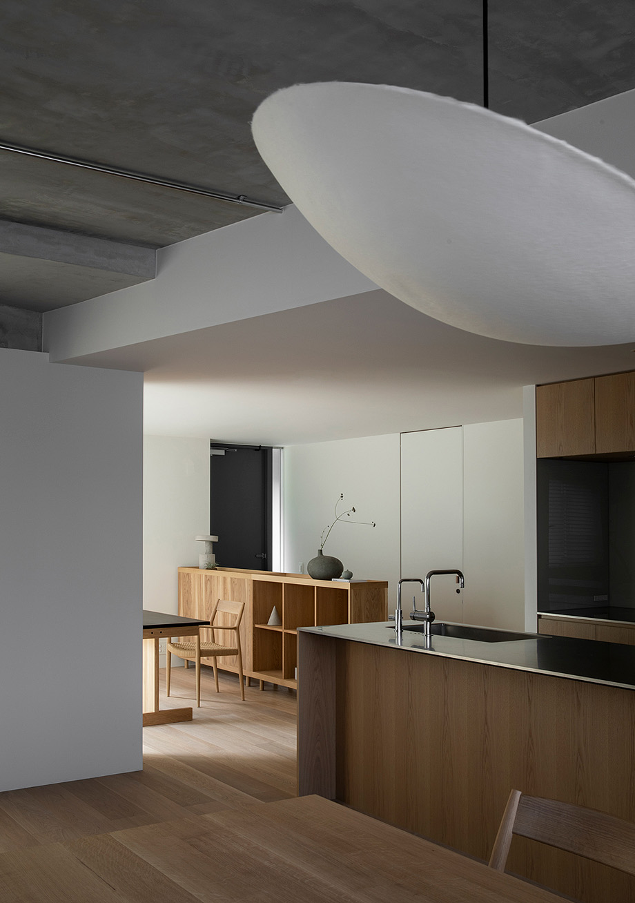 kinuta terrace de keiji ashizawa design y norm architects - foto jonas bjerre-poulsen (11)