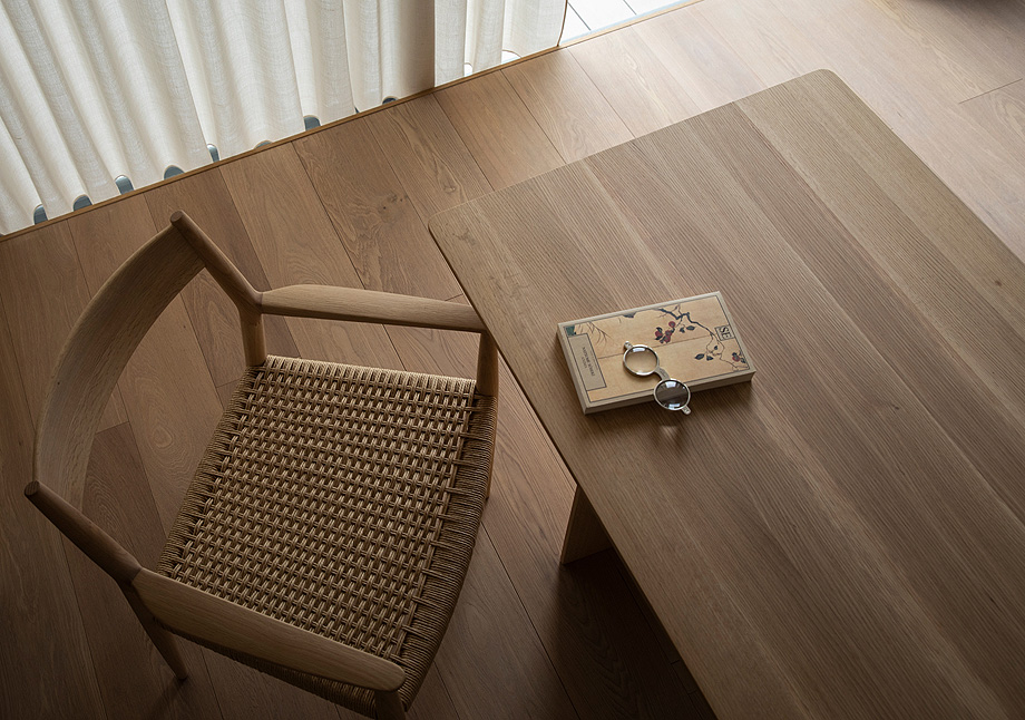 kinuta terrace de keiji ashizawa design y norm architects - foto jonas bjerre-poulsen (16)