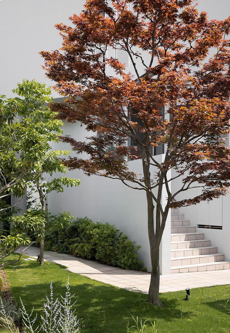 kinuta terrace de keiji ashizawa design y norm architects - foto jonas bjerre-poulsen (18)