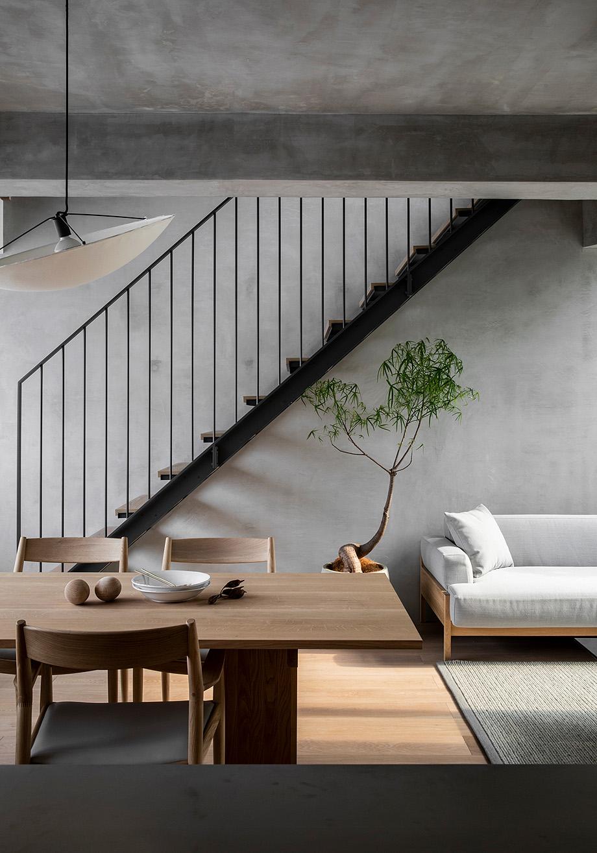 kinuta terrace de keiji ashizawa design y norm architects - foto jonas bjerre-poulsen (4)