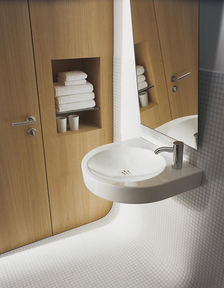 lavabo architec vital de duravit