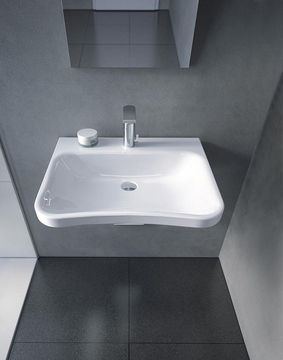 lavabo durastyle vital de duravit