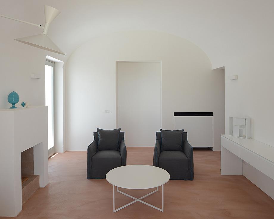 masseria pensato de deda & florio architetti - foto alan riddle (1)