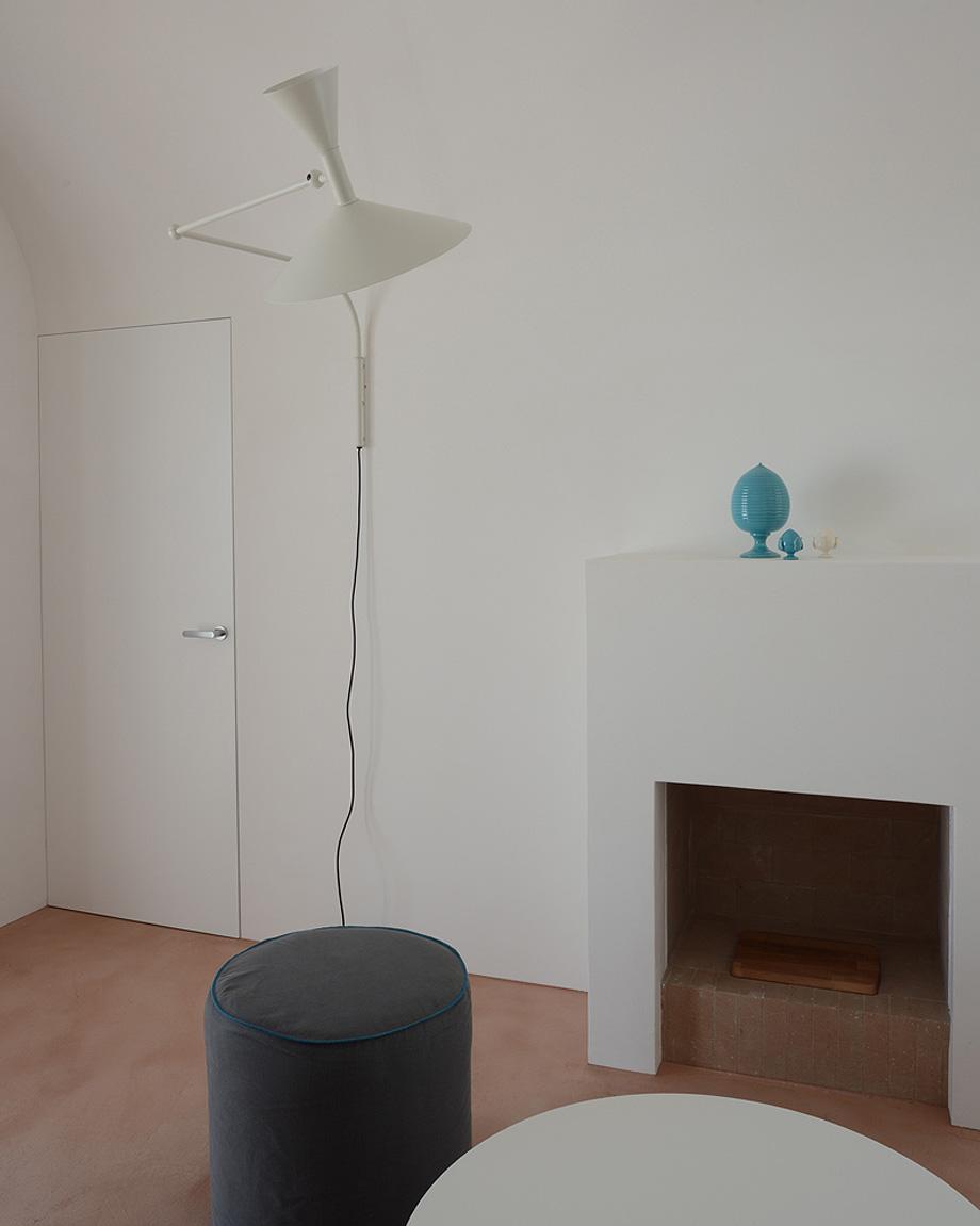 masseria pensato de deda & florio architetti - foto alan riddle (2)