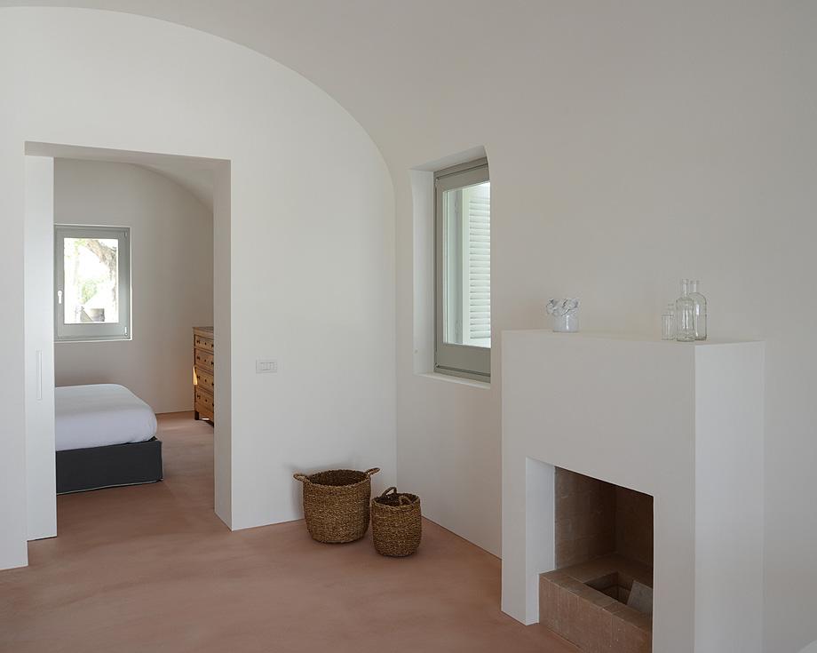 masseria pensato de deda & florio architetti - foto alan riddle (4)