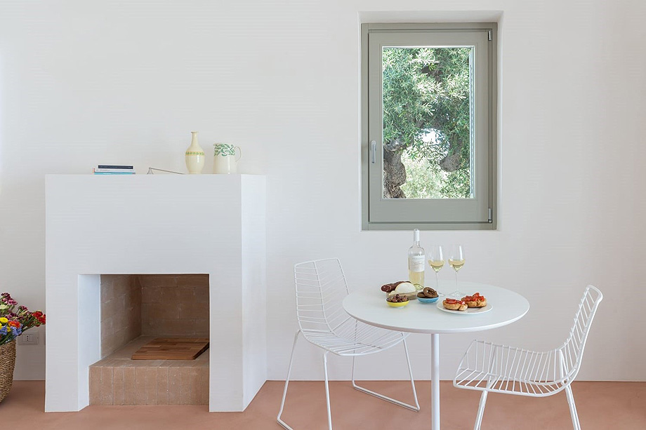 masseria pensato de deda & florio architetti - foto cosimo rubino (2)