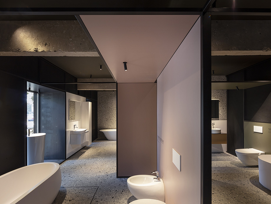 showroom laufen moscu de francesc rife - foto david zarzoso (8)