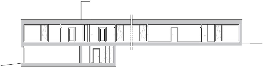 casa en lamego de antonio ildefonso - plano (35a)