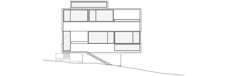 casa en los arboles de luciano kruk - planimetría (25)
