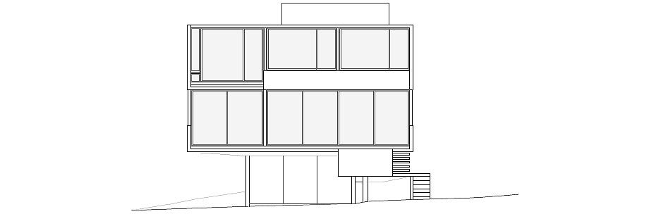 casa en los arboles de luciano kruk - planimetría (26)