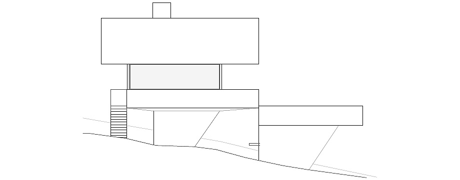 casa en los arboles de luciano kruk - planimetría (27)