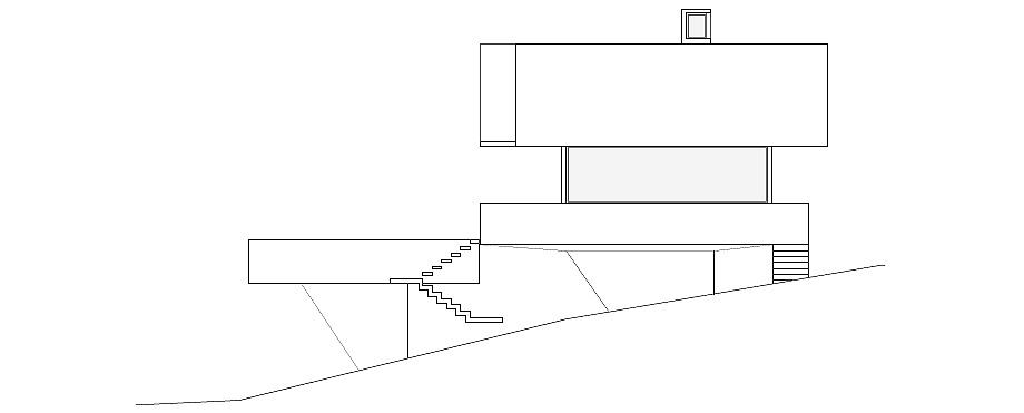 casa en los arboles de luciano kruk - planimetría (28)