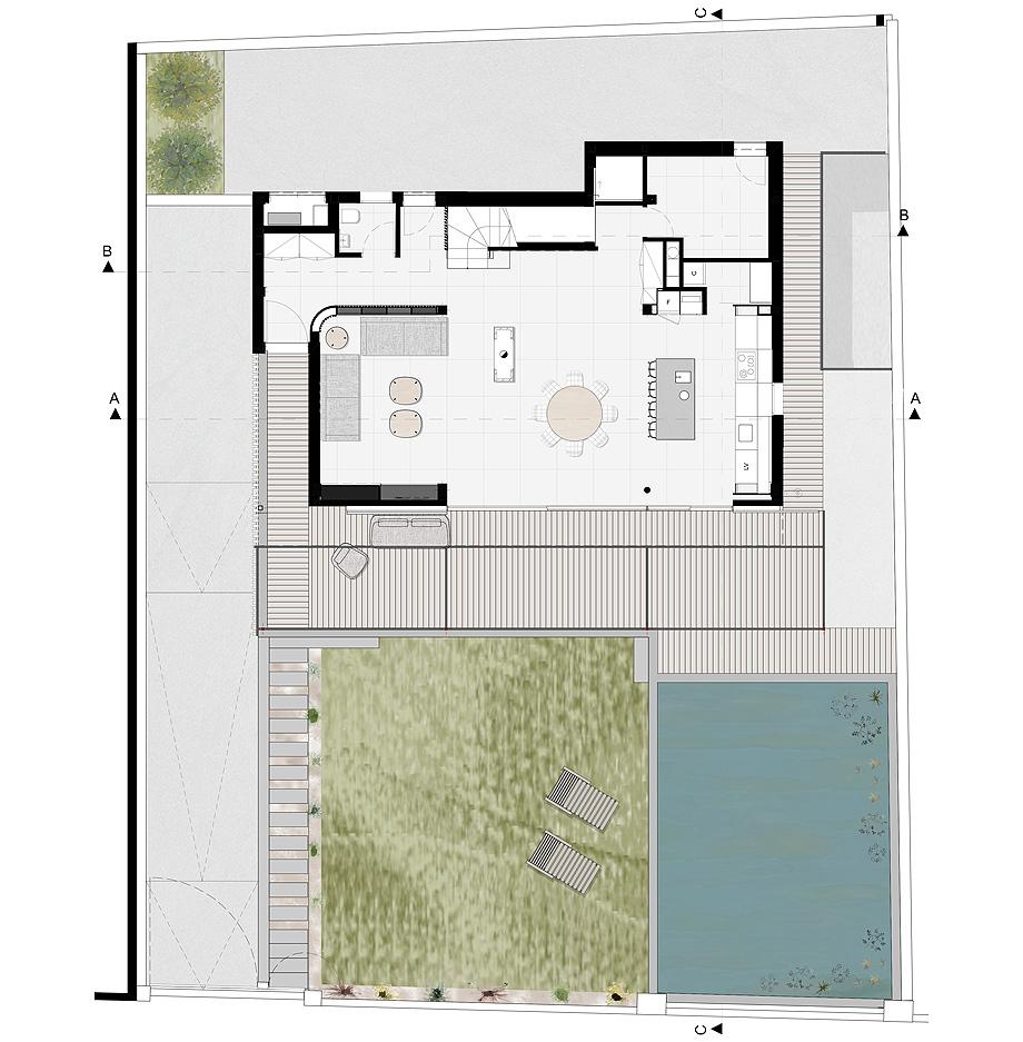casa mb de miguel montañes - planimetria (16)