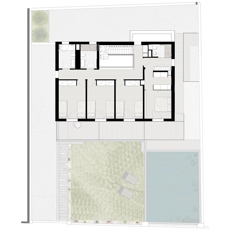 casa mb de miguel montañes - planimetria (17)