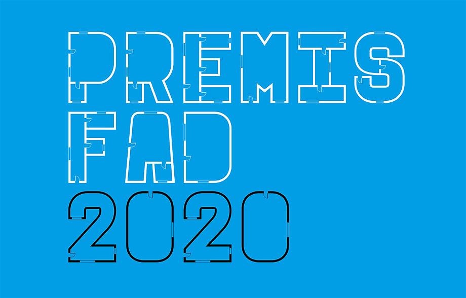 convocatoria premios fad arquitectura e interiorismo 2020