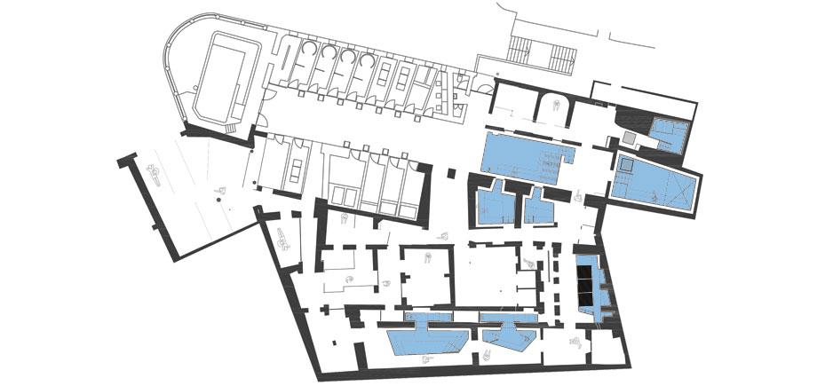 espai cel de maria almirall arquetipus - plano (15)