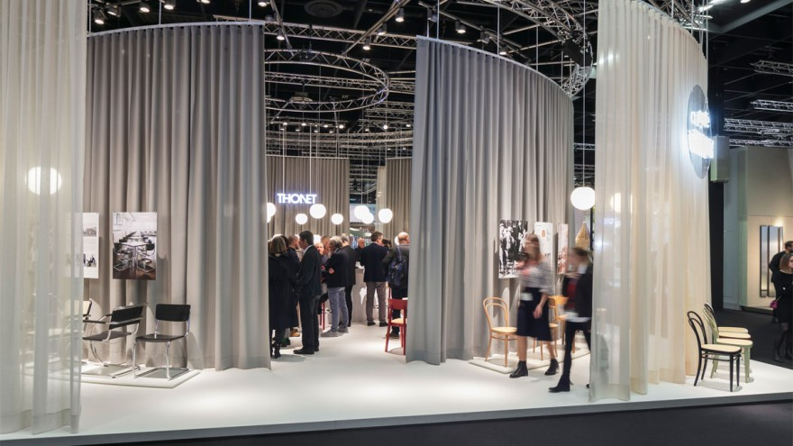 imm cologne - pure editions - foto koelnmesse