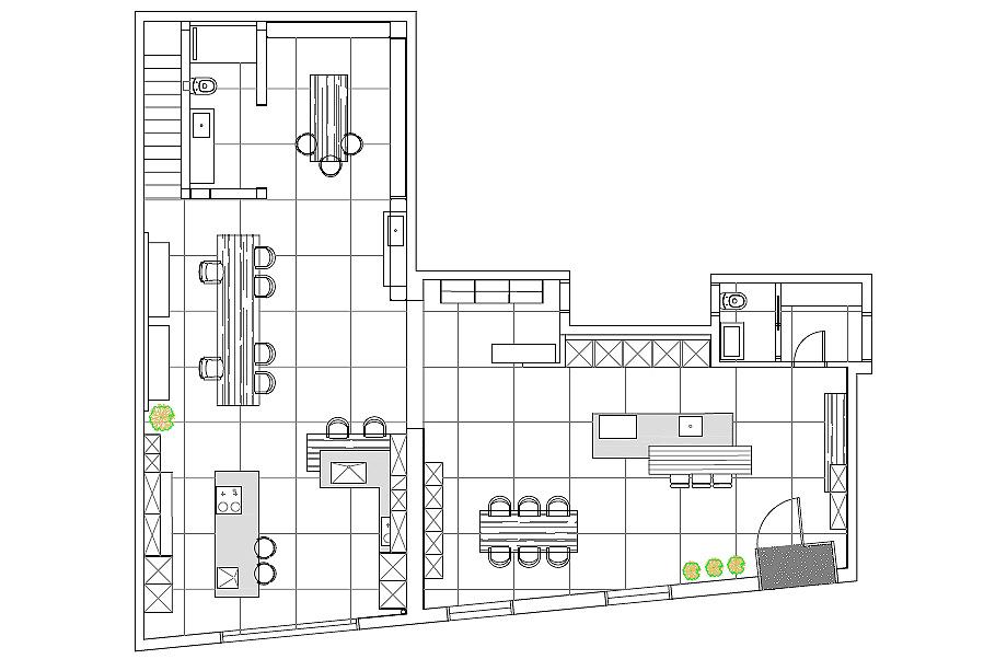 showroom dica hospitalet llobregat de circulocuadrado - plano (17)