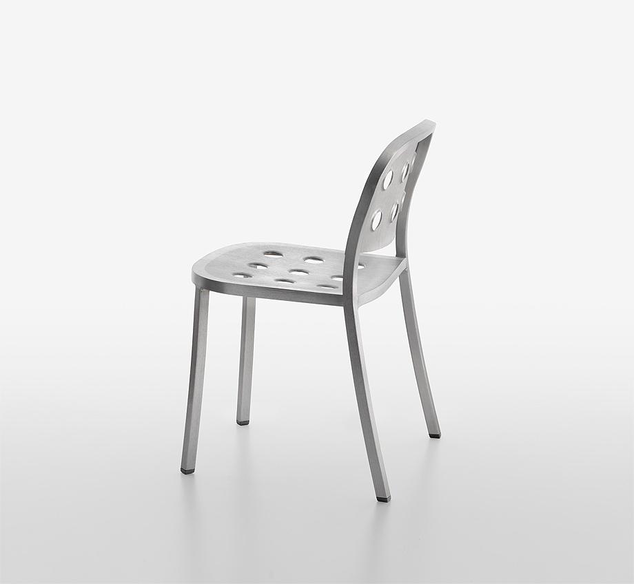 sillas taburetes 1 inch all aluminium de jasper morrison y emeco (4)