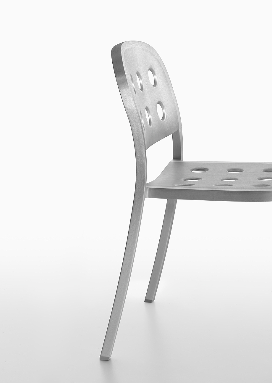 sillas taburetes 1 inch all aluminium de jasper morrison y emeco (5)