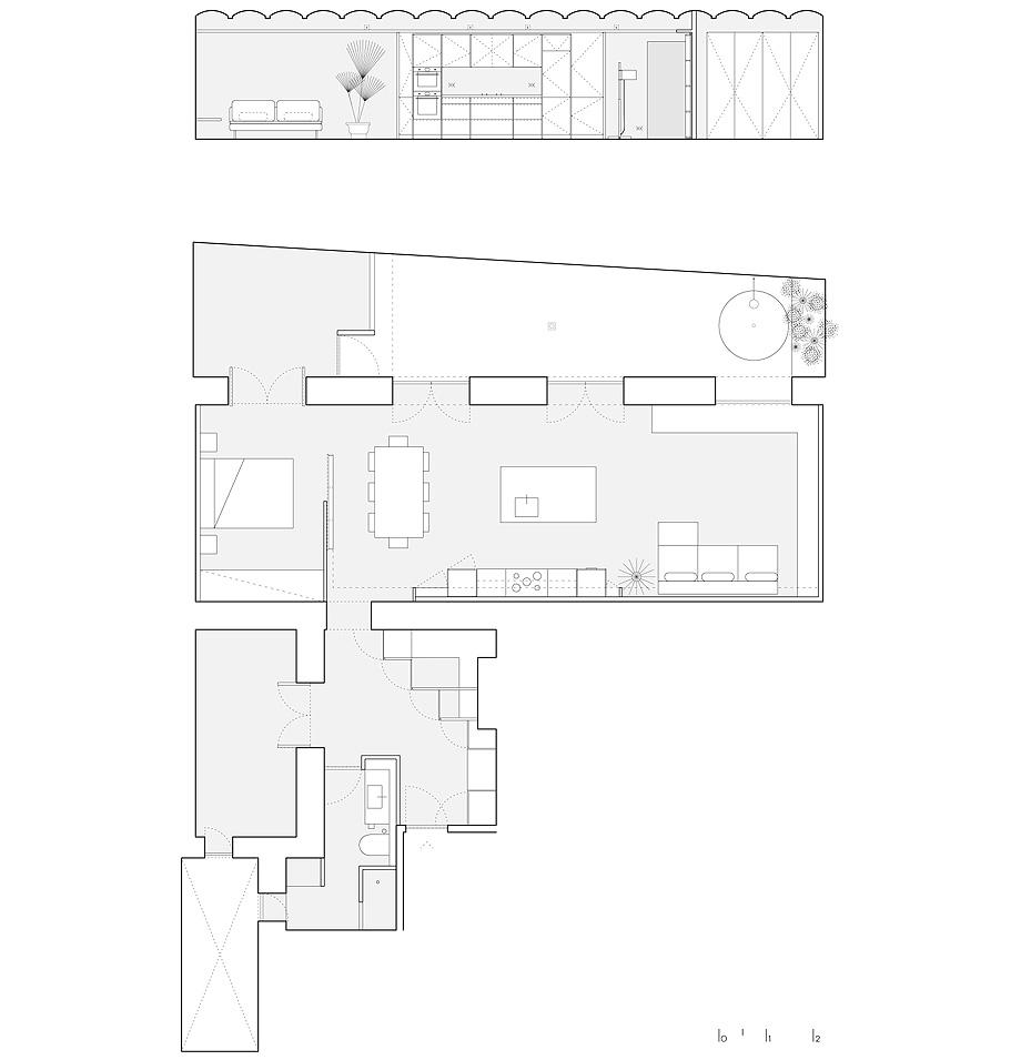 almacen convertido en vivienda de mh.ap - plano (12)