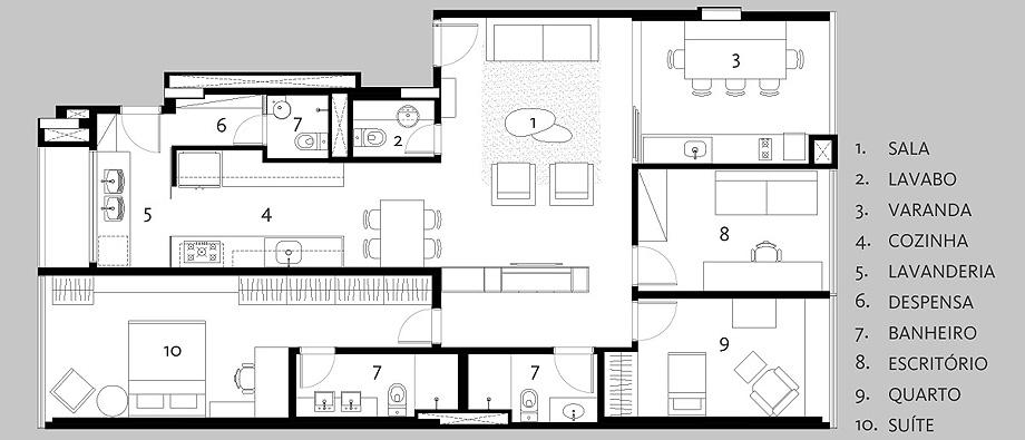 apartamento nw108 de coda arquitetos - plano (14)