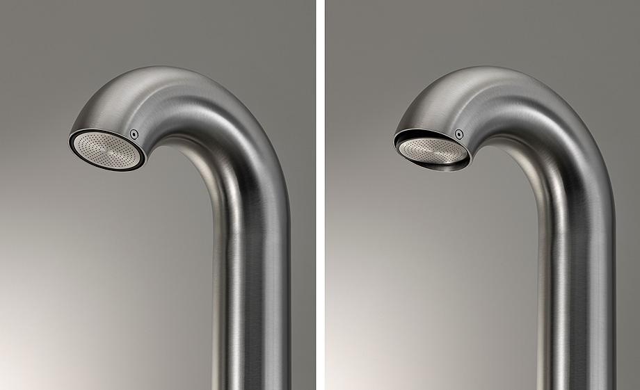 bold ducha de exterior de acero inoxidable de cea (8)