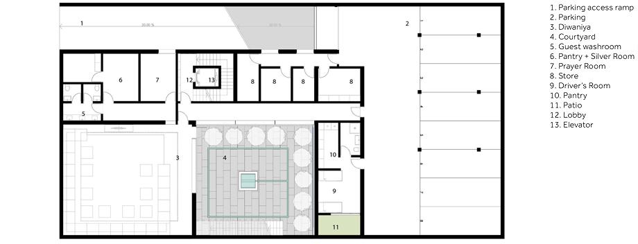 casa en mishref de studio toggle - plano (24)