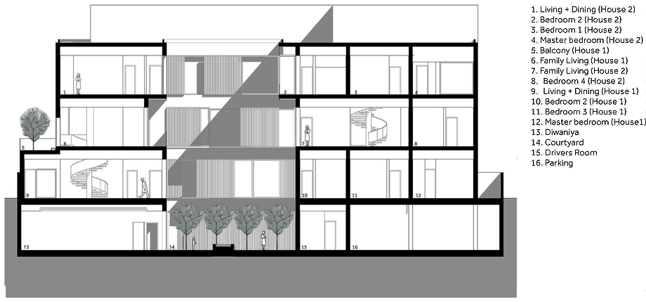 casa en mishref de studio toggle - plano (29)