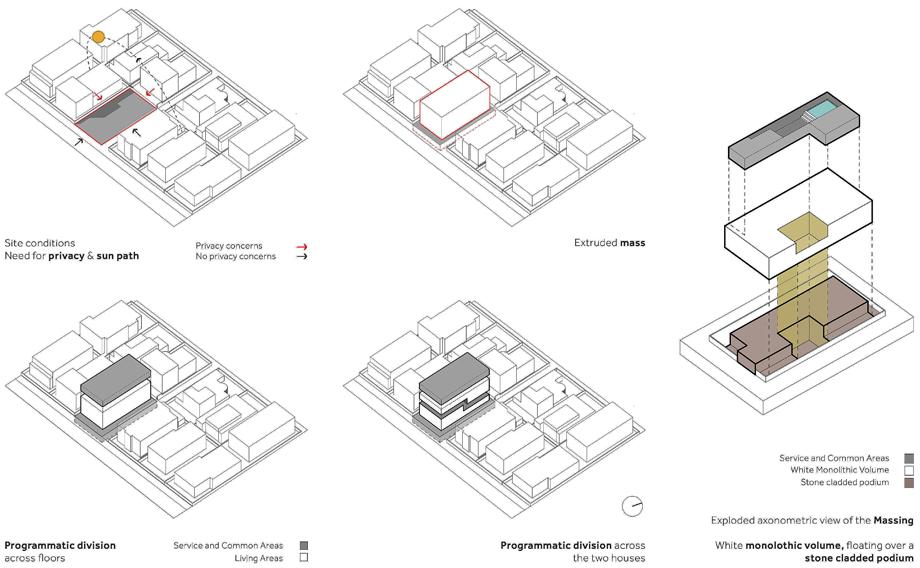 casa en mishref de studio toggle - plano (30)