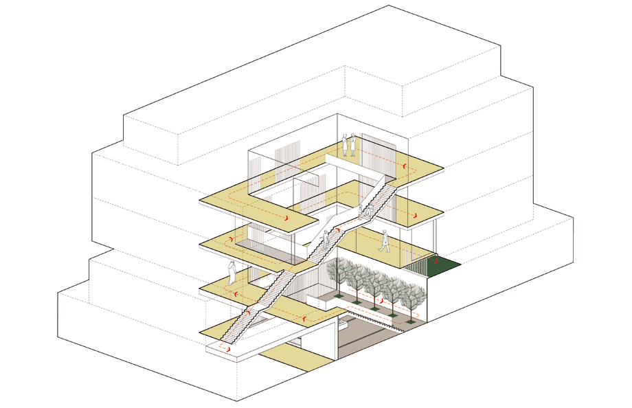 casa en mishref de studio toggle - plano (31)