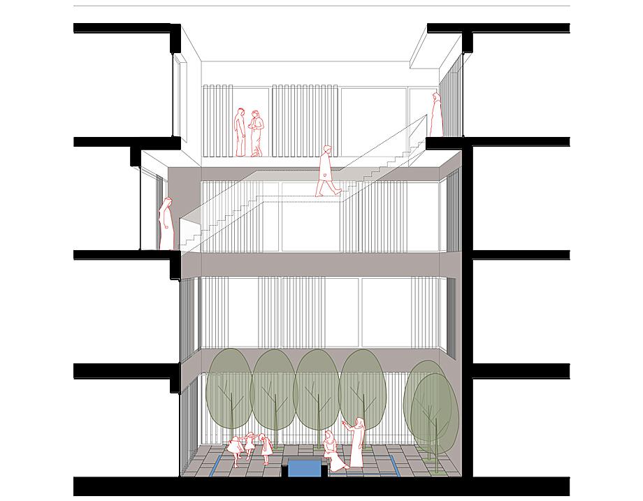 casa en mishref de studio toggle - plano (32)