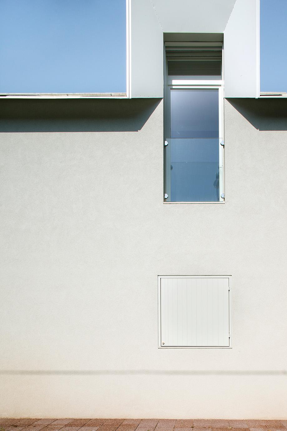 casa en pordenone de corde architetti associati - alessandra bello (14)