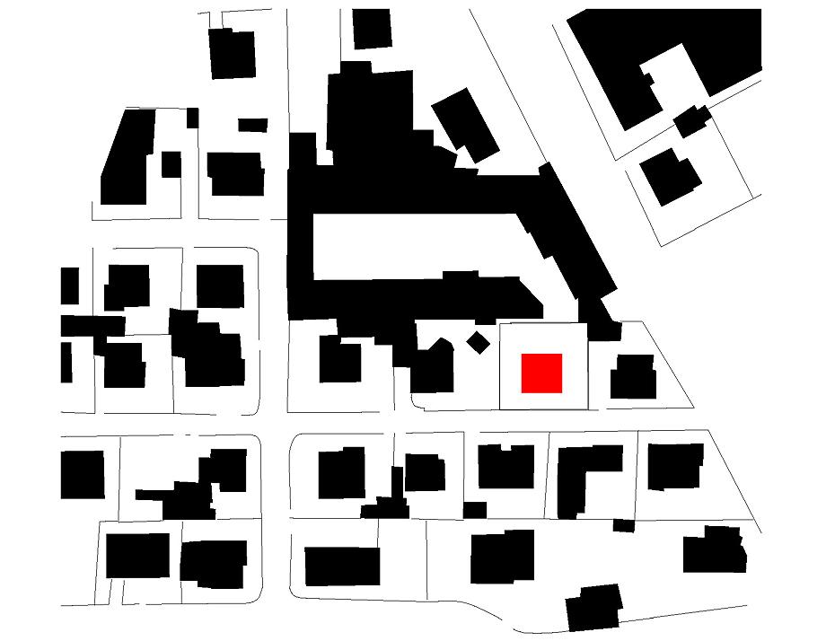 casa en pordenone de corde architetti associati - plano (22)