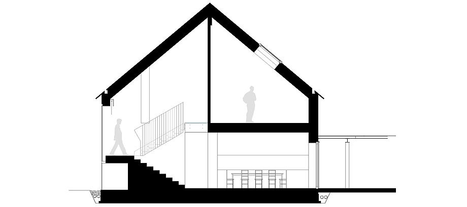 casa en pordenone de corde architetti associati - plano (25)