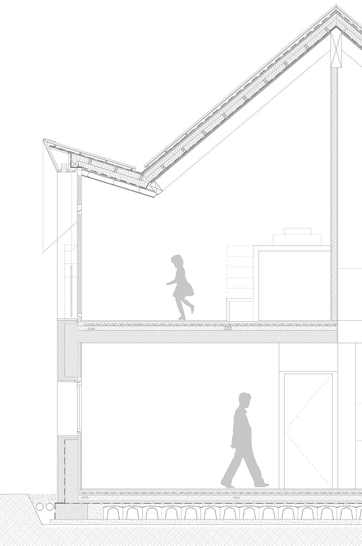 casa en pordenone de corde architetti associati - plano (28)