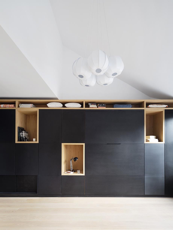 edificio convertido en apartamentos de mata architects - foto ollie hammick (3)